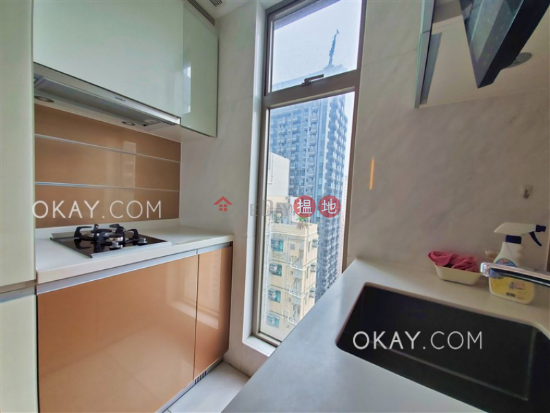 2房1廁,星級會所,露台曉譽出租單位|曉譽(High West)出租樓盤 (OKAY-R211698)