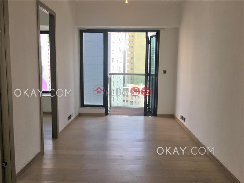 Stylish 2 bedroom with balcony | Rental, The Hemispheres 維峰 Rental Listings | Wan Chai District (OKAY-R290359)