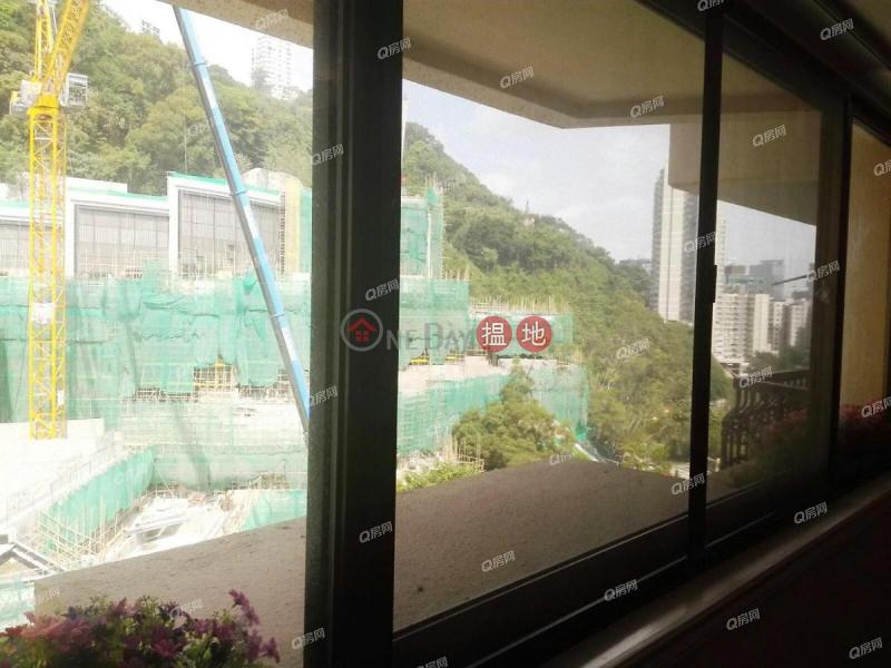 HK$ 3,980萬豐景台|灣仔區-景觀開揚,特色單位,實用靚則《豐景台買賣盤》