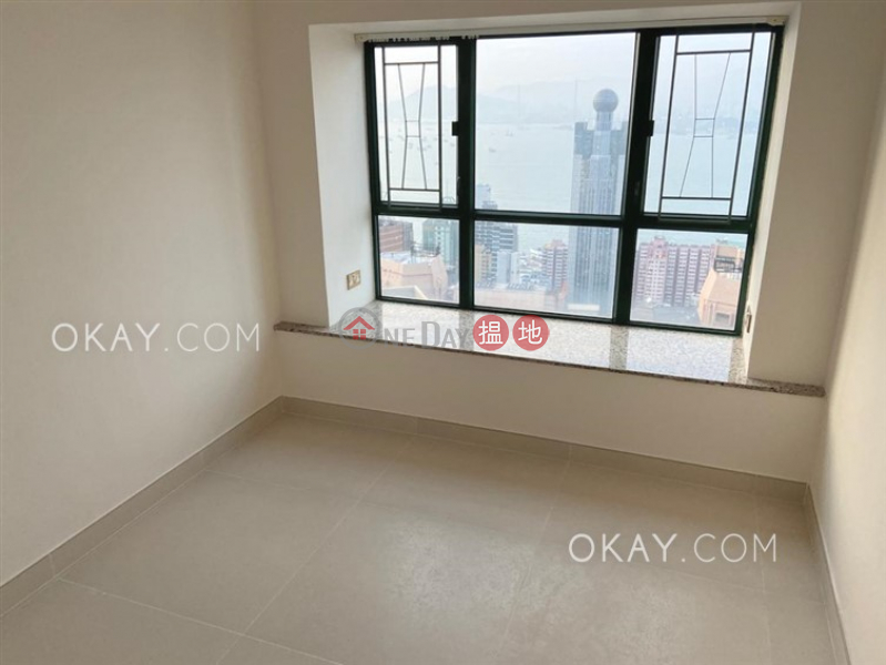 HK$ 42,000/ month Scholastic Garden, Western District Charming 3 bedroom on high floor with harbour views | Rental