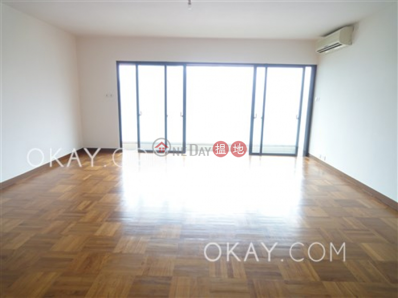 Efficient 4 bedroom with balcony & parking | Rental 63 Repulse Bay Road | Southern District, Hong Kong Rental, HK$ 130,000/ month
