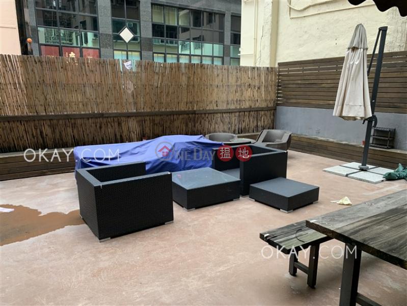 HK$ 1,038萬-八達大廈|灣仔區-1房1廁《八達大廈出售單位》