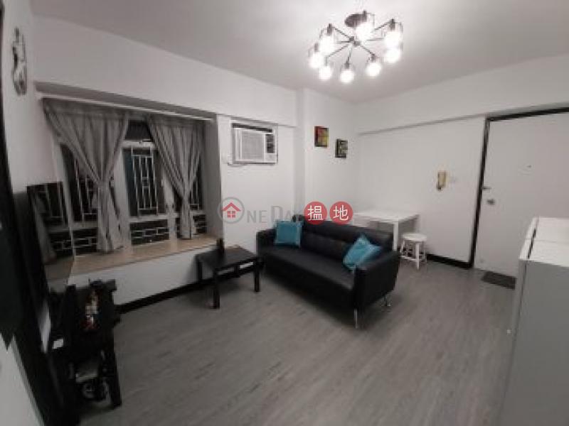 盈豐園1座 中層 住宅-出租樓盤-HK$ 13,000/ 月