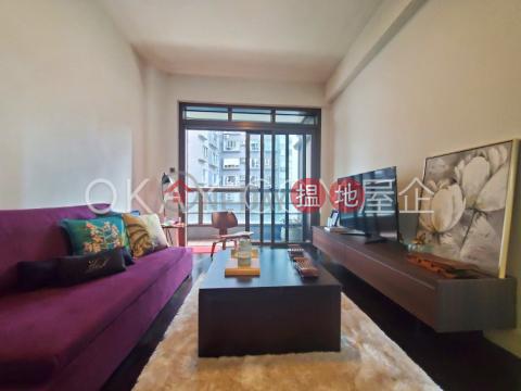Gorgeous 2 bedroom on high floor with balcony   Rental Castle One By V(Castle One By V)Rental Listings (OKAY-R322088)_0