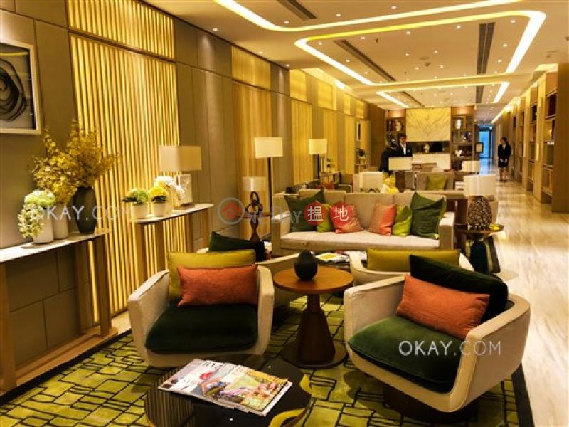 2房1廁,星級會所《逸瓏海匯1座出租單位》|9康村路號 | 西貢|香港出租|HK$ 29,000/ 月