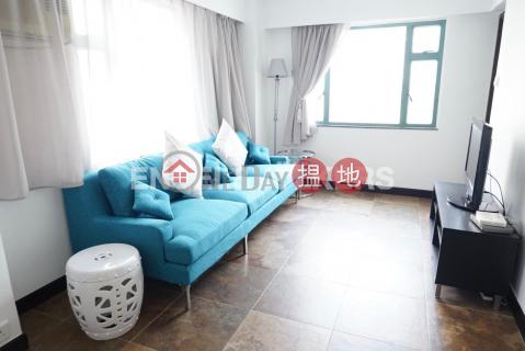 2 Bedroom Flat for Rent in Central|Central DistrictTim Po Court(Tim Po Court)Rental Listings (EVHK85491)_0