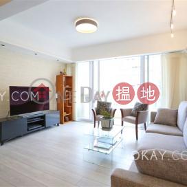 3房2廁,可養寵物,連車位,露台《文華新邨出租單位》