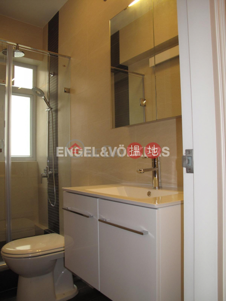 2 Bedroom Flat for Rent in Sai Ying Pun, 62-64 Centre Street 正街62-64號 Rental Listings | Western District (EVHK96549)