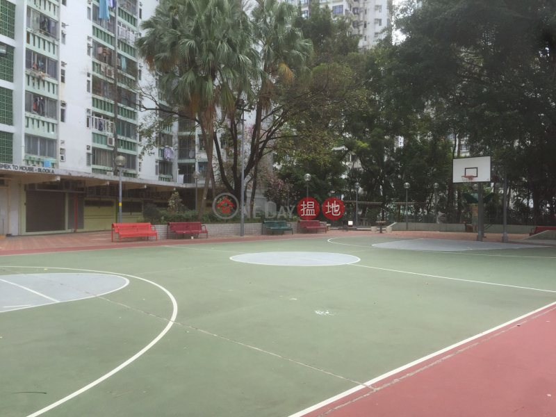 Shek Wai Kok Estate Shek To House (Shek Wai Kok Estate Shek To House) Tai Wo Hau|搵地(OneDay)(4)