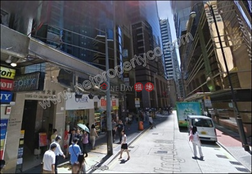 Property Search Hong Kong | OneDay | Office / Commercial Property | Rental Listings Spacious office for rent in Wing Lok Street