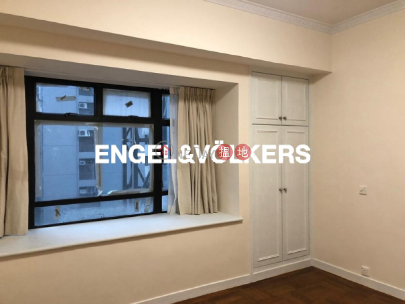 3 Bedroom Family Flat for Rent in Jardines Lookout 33 Perkins Road | Wan Chai District, Hong Kong, Rental, HK$ 70,000/ month