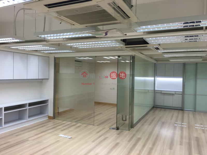 香港搵樓|租樓|二手盤|買樓| 搵地 | 工業大廈-出租樓盤香港工業中心A座
