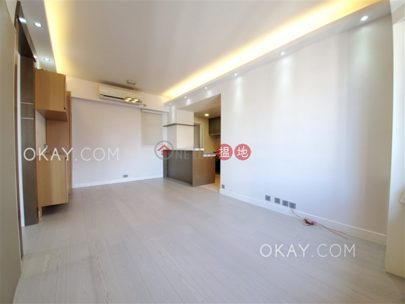 HK$ 21M Valiant Park, Western District Charming 2 bed on high floor with harbour views | For Sale