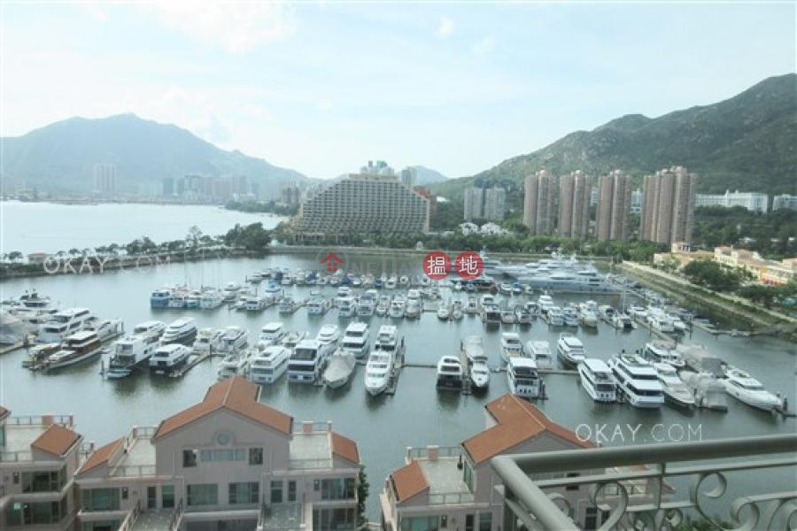 3房2廁,極高層,星級會所,連車位《香港黃金海岸 21座出租單位》|香港黃金海岸 21座(Hong Kong Gold Coast Block 21)出租樓盤 (OKAY-R51791)