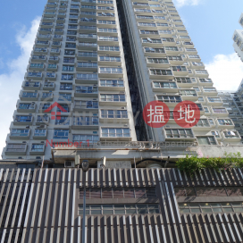 欣景花園 4座,西灣河, 香港島