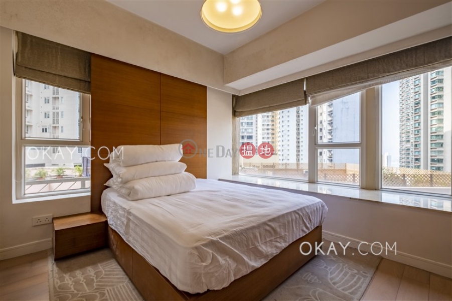 Unique 1 bedroom with balcony | Rental, 38 Conduit Road | Western District | Hong Kong Rental HK$ 25,000/ month