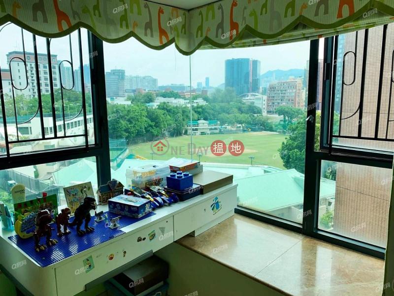 Tower 1 Carmen\'s Garden | 3 bedroom Low Floor Flat for Sale | Tower 1 Carmen\'s Garden 嘉文花園1座 Sales Listings