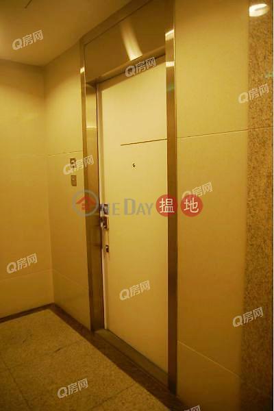 Bella Vista   High Floor Flat for Rent, Bella Vista 蔚晴軒 Rental Listings   Central District (QFANG-R80105)