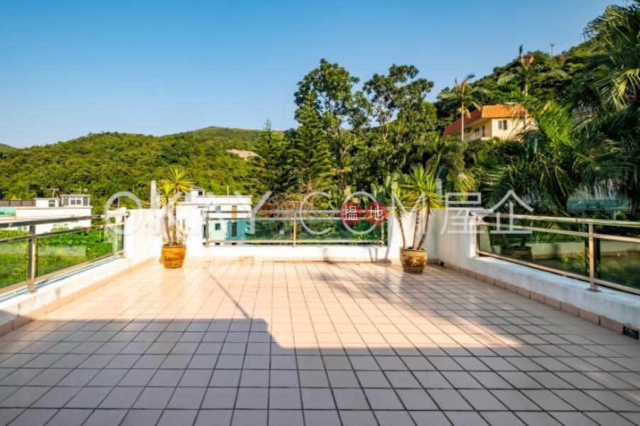 Stylish house with rooftop, terrace & balcony | For Sale | Tai Hang Hau Village 大坑口村 Sales Listings