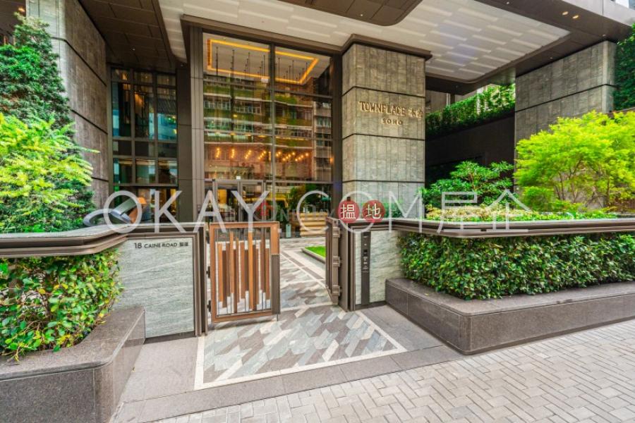 本舍高層-住宅出租樓盤HK$ 55,000/ 月