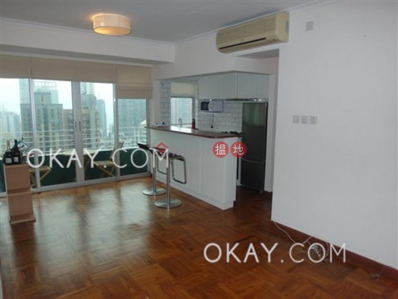 香港搵樓 租樓 二手盤 買樓  搵地   住宅-出租樓盤3房2廁,極高層,露台翠麗軒出租單位