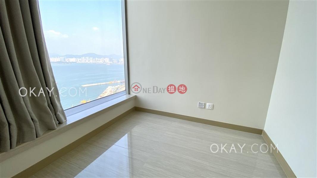 Luxurious 3 bed on high floor with sea views & balcony   Rental, 97 Belchers Street   Western District   Hong Kong   Rental   HK$ 65,000/ month