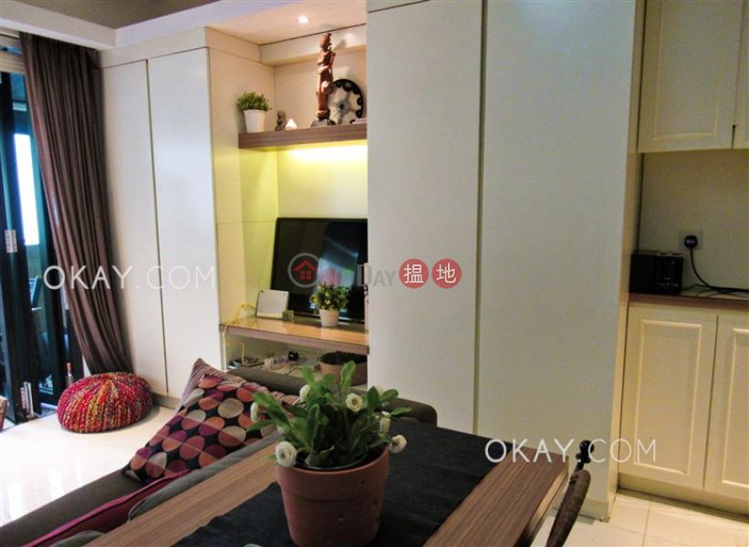 0房1廁《太基樓出租單位》-33-39東街 | 中區-香港|出租HK$ 28,000/ 月