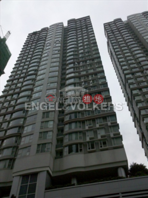 3 Bedroom Family Flat for Rent in Wan Chai|Star Crest(Star Crest)Rental Listings (EVHK38702)_0