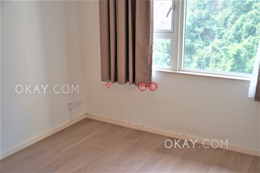 HK$ 93,000/ month, The Morgan Western District | Stylish 3 bedroom with balcony | Rental