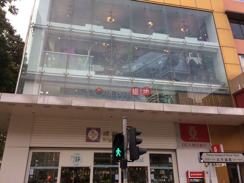MONGKOK CITY BUILDING (MONGKOK CITY BUILDING) Prince Edward|搵地(OneDay)(3)