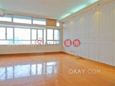 Efficient 4 bedroom on high floor with sea views | For Sale|Provident Centre(Provident Centre)Sales Listings (OKAY-S154806)_0