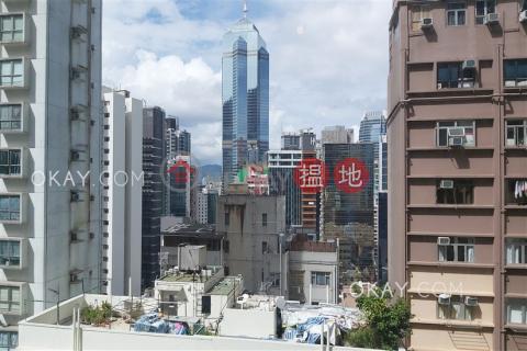 Popular 2 bedroom in Mid-levels West | Rental|Dragon Court(Dragon Court)Rental Listings (OKAY-R24914)_0