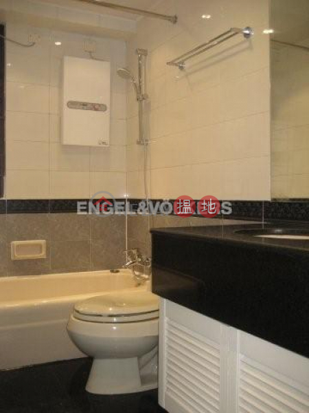 3 Bedroom Family Flat for Rent in Mid Levels West 8 Conduit Road | Western District | Hong Kong | Rental | HK$ 40,000/ month