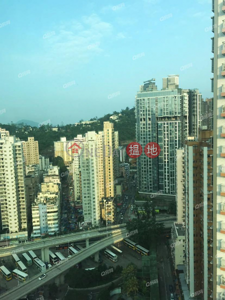 Property Search Hong Kong   OneDay   Residential, Sales Listings   I‧Uniq ResiDence   1 bedroom High Floor Flat for Sale