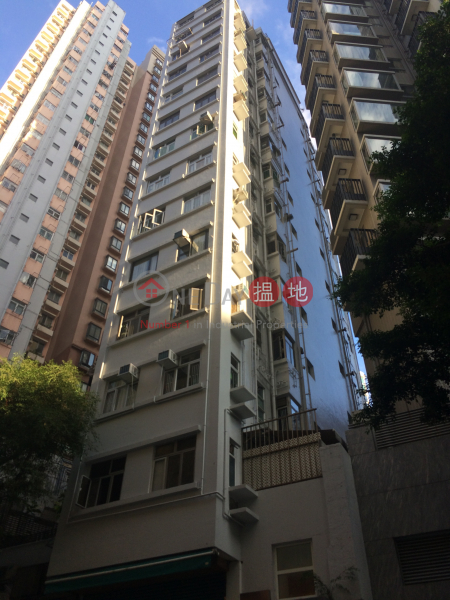 Ka Fung Building (Ka Fung Building) Shek Tong Tsui|搵地(OneDay)(1)