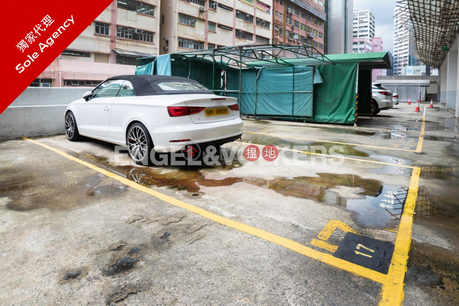 Studio Flat for Sale in Kwai Chung 35 Tai Lin Pai Road | Kwai Tsing District Hong Kong, Sales, HK$ 38M