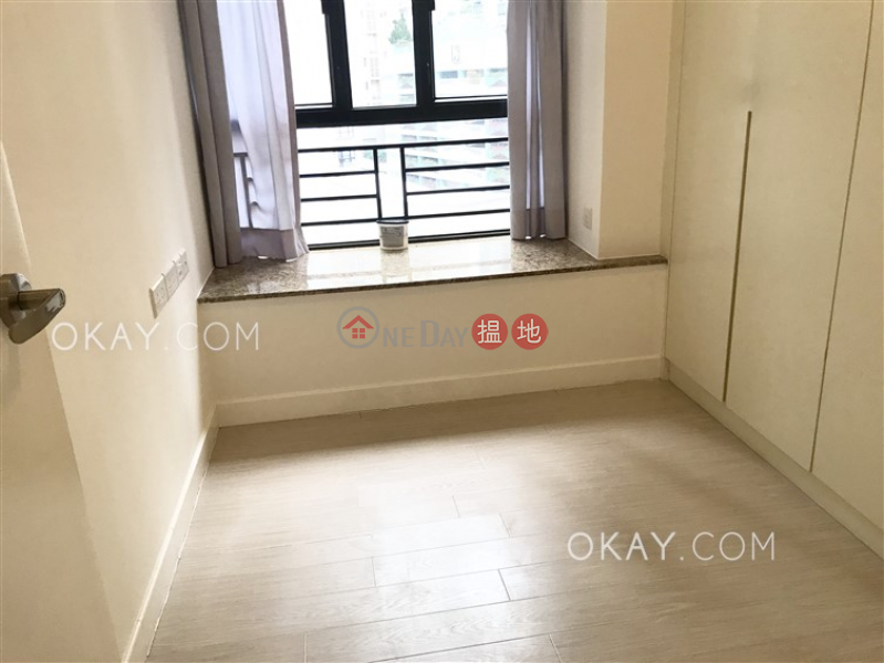 Unique 3 bedroom in Mid-levels West | Rental | Blessings Garden 殷樺花園 Rental Listings