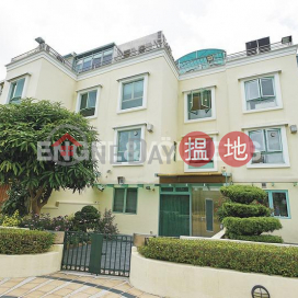 4 Bedroom Luxury Flat for Rent in Sha Tin|Greenfields(Greenfields)Rental Listings (EVHK94794)_0