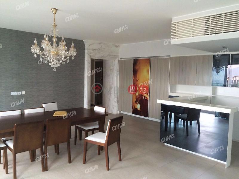 君臨天下2座高層-住宅 出售樓盤HK$ 1.71億