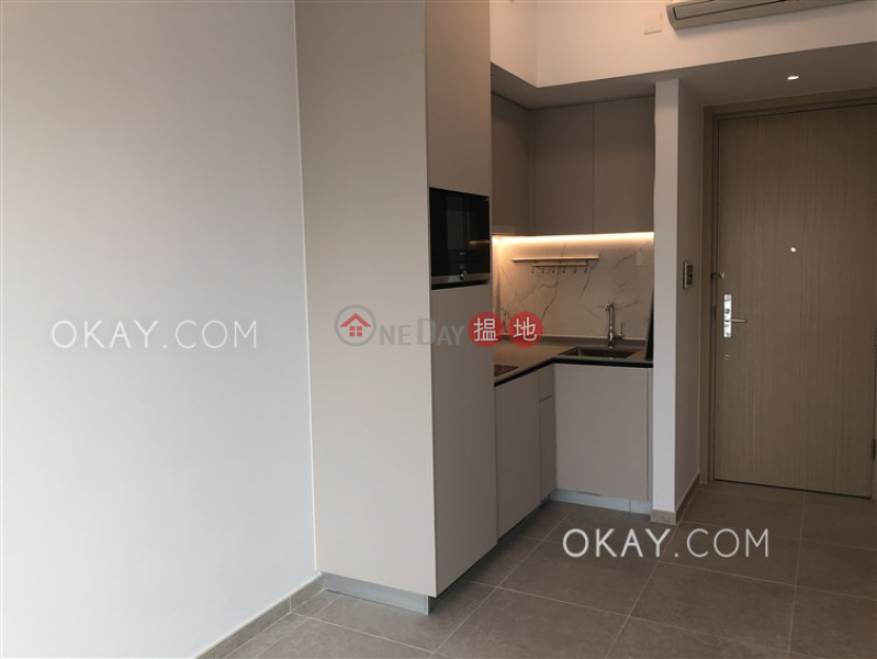 Property Search Hong Kong | OneDay | Residential Rental Listings Tasteful 1 bedroom on high floor with balcony | Rental