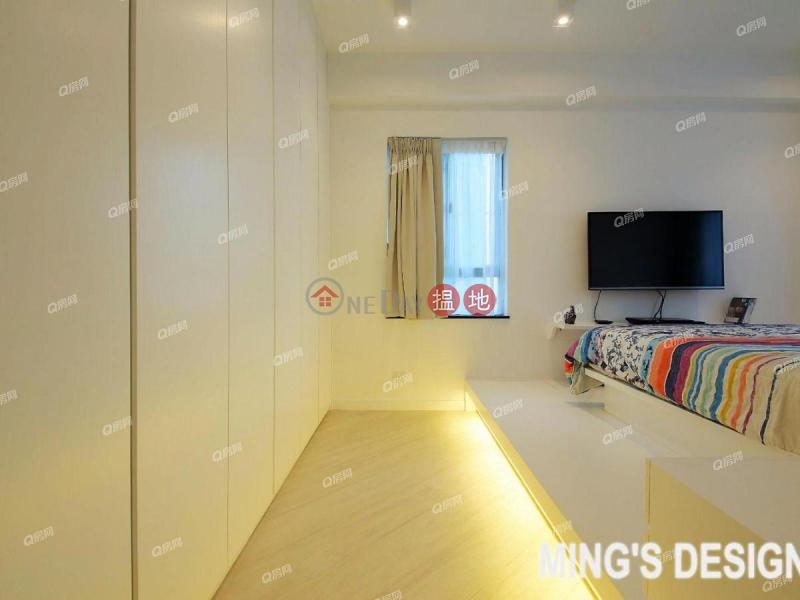 HK$ 52,000/ month, Goldwin Heights, Western District | Goldwin Heights | 3 bedroom High Floor Flat for Rent