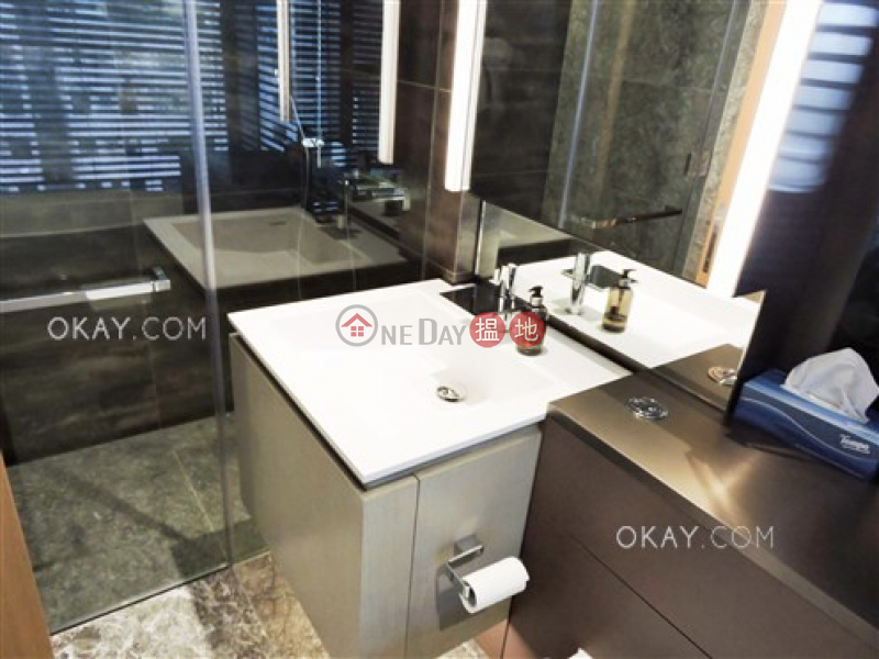 Exquisite 2 bedroom with balcony & parking | Rental | Alassio 殷然 Rental Listings