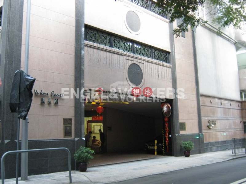 殷豪閣請選擇-住宅|出租樓盤HK$ 65,000/ 月