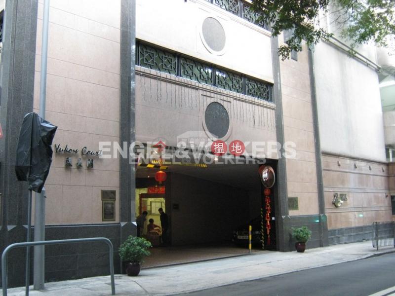 Yukon Court | Please Select | Residential, Rental Listings, HK$ 65,000/ month