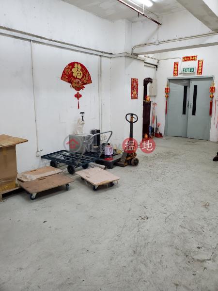 位置優越 ,中心旺地,實用率高,投資首選,|恆威工業中心(Hang Wai Industrial Centre)出售樓盤 (JOHNN-2227121715)