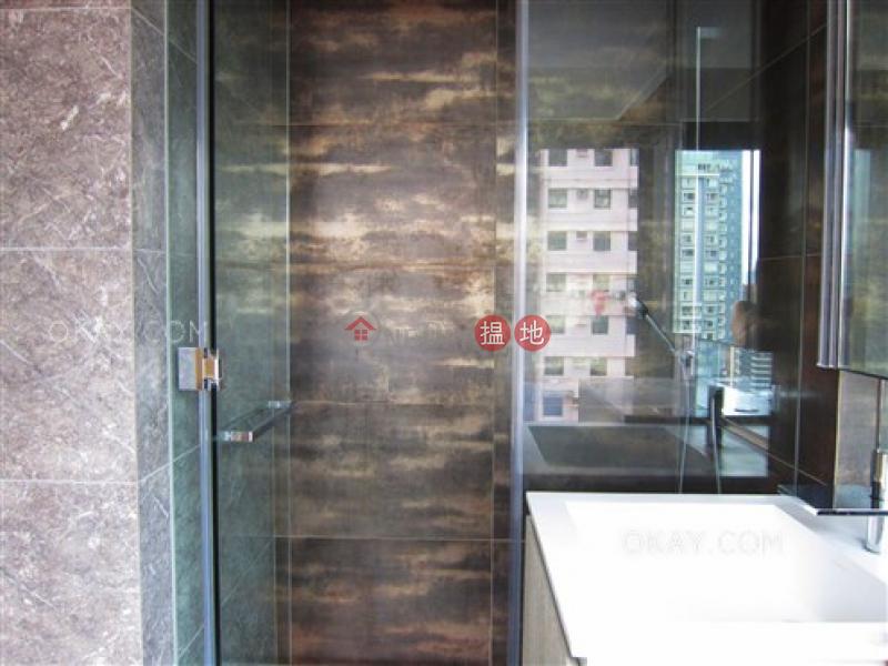香港搵樓|租樓|二手盤|買樓| 搵地 | 住宅出租樓盤2房2廁,星級會所,連租約發售,露台《殷然出租單位》