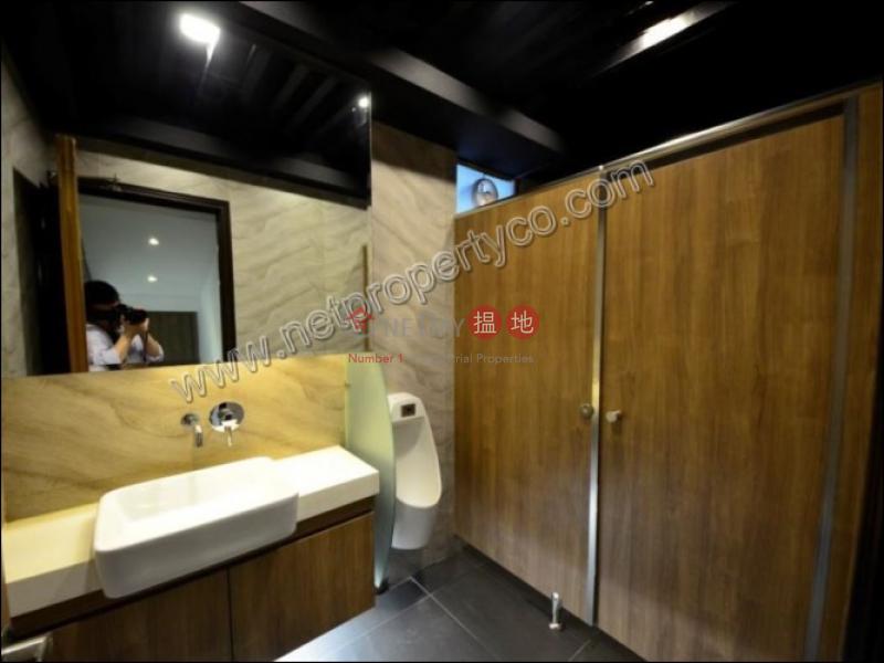 信和財務大廈|低層寫字樓/工商樓盤|出租樓盤HK$ 97,600/ 月