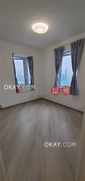 Property Search Hong Kong | OneDay | Residential | Rental Listings | Intimate 2 bedroom on high floor with sea views | Rental