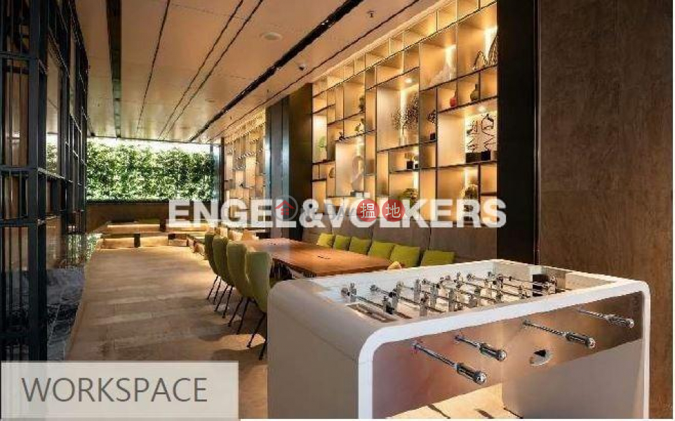 1 Bed Flat for Rent in Kennedy Town | 97 Belchers Street | Western District | Hong Kong | Rental, HK$ 28,500/ month