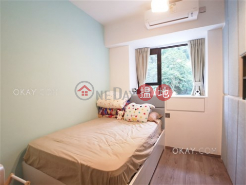 Gorgeous 3 bedroom with balcony & parking | Rental|Winfield Building Block C(Winfield Building Block C)Rental Listings (OKAY-R122717)_0